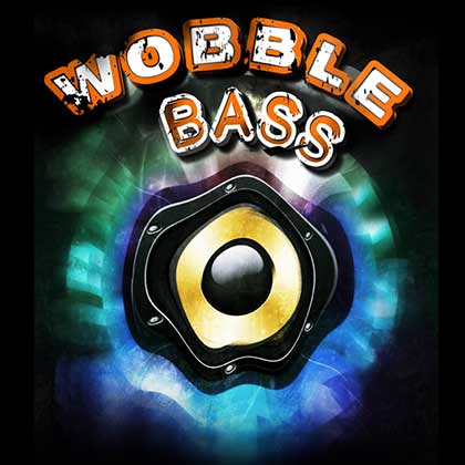 Wobble Bass Loops and Samples Sample Library